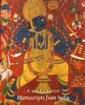 Andrew Butler-Wheelhouse - A Library of Manuscripts from India.
