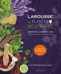 Andrew Chevallier - Larousse des plantes médicinales.