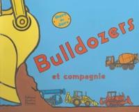 Andrew Crowson et Beck Ward - Bulldozers et compagnie.