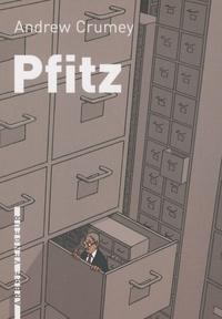 Andrew Crumey - Pfitz.