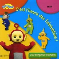 Andrew Davenport - C'est l'heure des Teletubbies !.