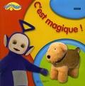 Andrew Davenport et  BBC - C'est magique !.