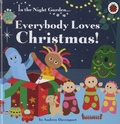 Andrew Davenport - In the Night Garden : Everybody Loves Christmas !.