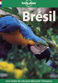 Andrew Draffen et John Noble - Brésil.