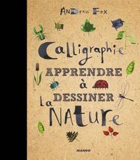 Calligraphie : apprendre à dessiner la nature.pdf