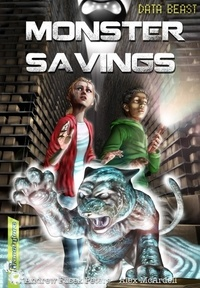 Andrew Fusek Peters - Monster Savings.