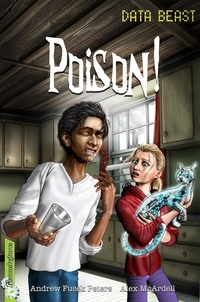 Andrew Fusek Peters - Poison!.