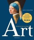 Andrew Graham-Dixon - Art - Histoire de l'art en images.