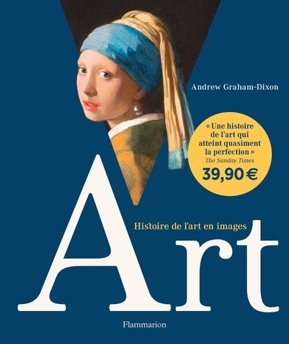 Art. Histoire de l'art en images