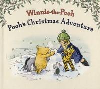Andrew Grey - Pooh's Christmas Adventure.