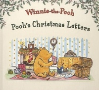 Andrew Grey - Pooh's Christmas Letters.