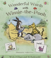 Deedr.fr Wonderful Words with Winnie-the-Pooh Image