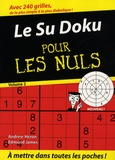 Andrew Heron et Edmund James - Le Su Doku pour les Nuls 2 volumes - Volumes 2 et 3.