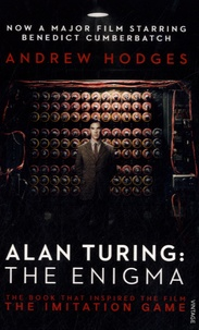 Alan Turing, The Enigma- The Book That Inspired the Film, the Imitation Game - Andrew Hodges | Showmesound.org