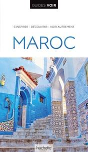 Andrew Humphreys et Rachida Alaoui - Maroc.