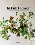 Andrew Ingalls et Gemma Ingalls - In Full Flower - Inspired Designs by Floral's New Creatives.