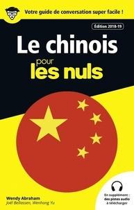 Le chinois pour les nuls.pdf