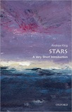 Andrew King - Stars: A Very Short Introduction.