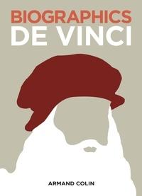 Andrew Kirk - Biographics De Vinci - Les biographies visuelles.