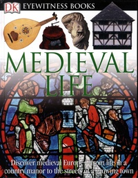 Andrew Langley - Medieval Life.