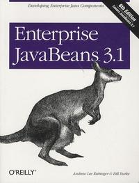 Enterprise JavaBeans 3.1 - Andrew Lee Rubinger | Showmesound.org