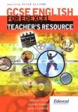 Andrew Liddle et  Collectif - GCSE English for Edexcel teacher' s resource.