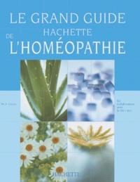 Rhonealpesinfo.fr Le grand guide Hachette de l'homéopathie Image
