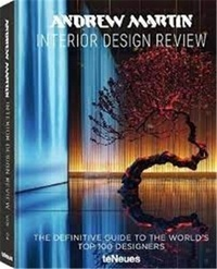 Andrew Martin - Interior Design Review - Volume 24.