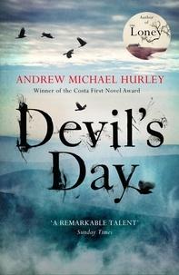 Andrew Michael Hurley - Devil's Day.