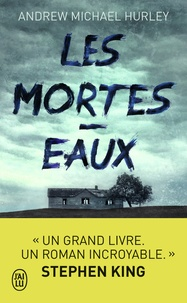 Andrew Michael Hurley - Les Mortes-Eaux.