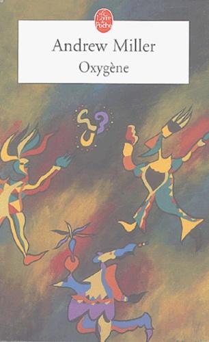 Andrew Miller - Oxygène.