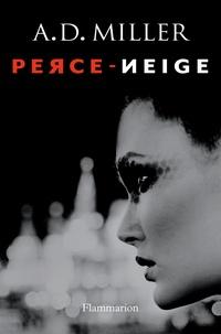 Andrew Miller - Perce-Neige.
