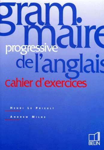 Andrew Milne et Henri Le Prieult - .