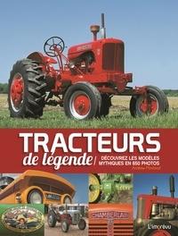 Tracteurs de légende - Découvrez les modèles mythiques en 650 photos.pdf
