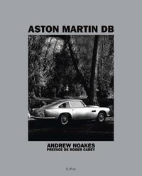 Lemememonde.fr Aston Martin DB Image