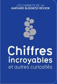 Andrew O'Connell - Chiffres incroyables et autres curiosités.