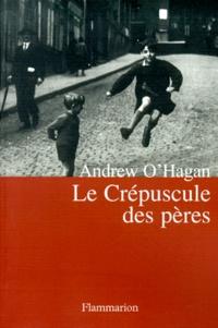 Andrew O'Hagan - .