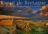 Andrew-Paul Sandford et Yves-Pascal Castel - Esprit de Bretagne.