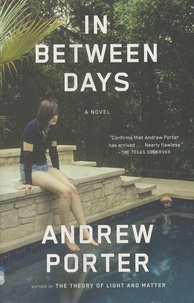 Andrew Porter - In Between Days.