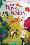 Andrew Prentice et Lorena Alvarez - The Three Wishes.