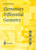 Andrew Pressley - Elementary Differential Geometry.