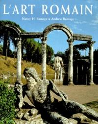 Deedr.fr L'ART ROMAIN. De Romulus à Constantin Image