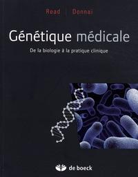 Génétique médicale - De la biologie à la pratique clinique.pdf
