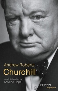 Andrew Roberts - Churchill.