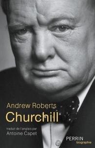 Andrew Roberts - Churchill.