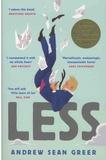 Andrew Sean Greer - Less.