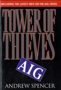 Andrew Spencer - Tower of Thieves.