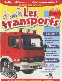 Andrew Stephens et Phil Garner - Les transports.