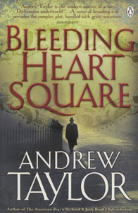 Andrew Taylor - Bleeding Heart Square.