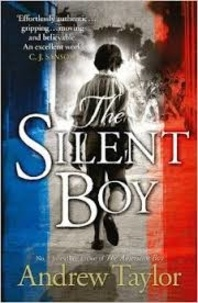 Andrew Taylor - The Silent Boy.